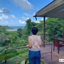 置身山林中卻又可以看見海的沖繩 Cafe – Forest Terrace