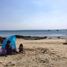 突擊去野餐 – 金武町鰻魚養殖場,