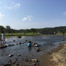 消暑公園系列 – 夏季水公園 –  倉敷水霸公園
