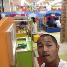 室內游樂場 – Wakuwaku Land