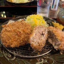 沖繩炸豬排食堂  (しまぶた屋)