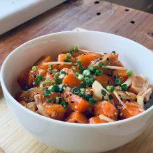 沖繩近來迅速冒起的食物, Poke Bowl, 夏威夷魚生飯!